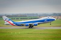 CargoLogicAir to launch first scheduled route