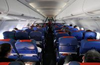 Seat load factor growth slows down for Russian airlines