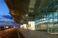 Boryspil forecasts passenger numbers to double in five years