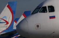 Ural Airlines reports 19% traffic growth for August