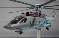 Russo-Chinese AHL helicopter project reaches next stage