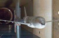 Shorter version of MC-21 completes wind-tunnel testing