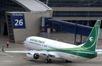 Iraqi Airways resumes flights to Moscow