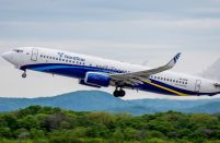 NordStar extends engine maintenance agreement with AJW