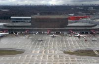 Traffic growth through Moscow airports slows in August