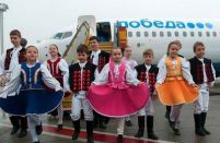 Pobeda launches international operations