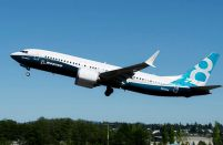 737-8s ordered by Azeri private carrier to end up with state-owned AZAL