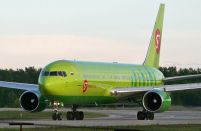 S7 Airlines terminates Boeing 767 operations