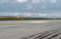 Runway reconstruction complete at Lipetsk airport