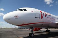 VIM Airlines has its AOC restricted