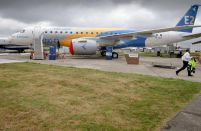 Air Astana expects first Embraer E190-E2 in November 2018