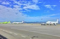 Ulan-Ude airport introduces open skies policy