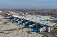 Russia's Platov airport cleared to launch in November