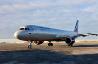 Aeroflot adds one each of A320, A321 to fleet