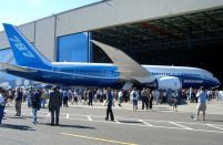 Russian lessor fails to find customers for Boeing 787