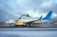 Pobeda Airlines gets two new Boeing 737-800s