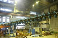 MC-21 wing box passes another structural test