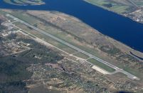 Line station for Boeings to open at Yaroslavl airport
