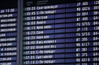 New regulations to kick in for for Russian charter flights