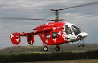 India to build Kamov Ka-226T helicopters