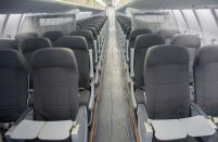 Russia's Aviation Service Center to get cabin interior approval