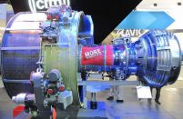 Russia to produce LEAP powerplant components from 2018