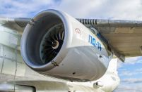 Russia's PD-14 turbofan engine enters third phase of flight tests