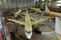 SSJ100 production rate up in 2017