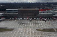 Moscow's Sheremetyevo looking for international investor
