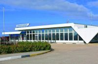 Sevastopol airport might open for commercial flights by 2020