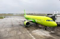 S7 Group regains full control over S7 Airlines