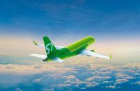 Modernisation, expansion help S7 Airlines boost trafic