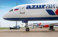 Azur Air's certificate restricted over flight delays