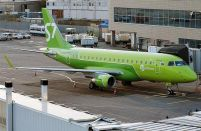 StandardAero to provide APU servicing for Russia's S7 Airlines