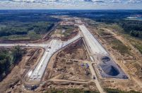 Third runway at Sheremetyevo to become operational in time for FIFA 2018