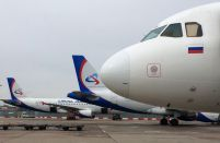 Russia's Ural Airlines maintains high traffic growth in January