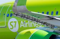 Russia's S7 Group reports 8.3% total growth in passenger traffic