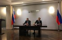 First special investment contract in Russia's commercial aviation signed