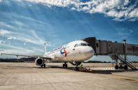 Ural Airlines carried over million passengers in early 2018