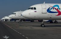Russia's Ural Airlines to lease ex-Air Berlin, Monarch A321s