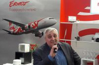 Kyiv's second largest airport to boost traffic by 35%