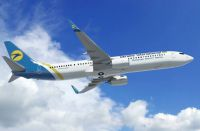Ukraine's biggest airline takes delivery of another new B737-800