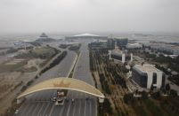 Baku Airport has regional hub ambitions