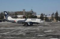 Aurora takes delivery of two Airbus A319s