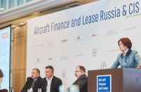 Over 200 participants confirmed for Aircraft Finance & Lease Russia & CIS conference