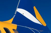 Second Ukrainian carrier adds widebody aircraft to its fleet