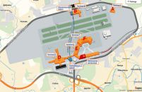 Sheremetyevo offered the rights to develop its own runways