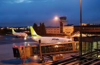 More than one million passengers flew with airBaltic in January-April