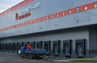 Far eastern cargo is a priority for Moscow's Sheremetyevo