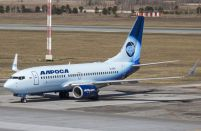 Russia's Alrosa Airlines obtains EASA Part 145 approval